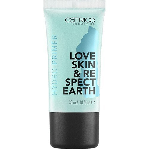 Catrice база за грим Hydro LOVE SKIN & RESPECT EARTH