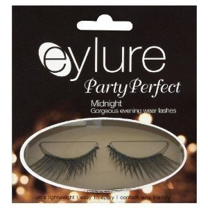 Eylure вечерни мигли Party Perfect Midnight | без лепило