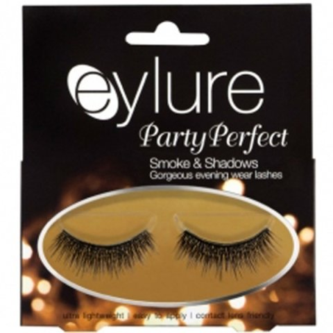 Eylure вечерни мигли Party Perfect Smoke & Shadows | без лепило
