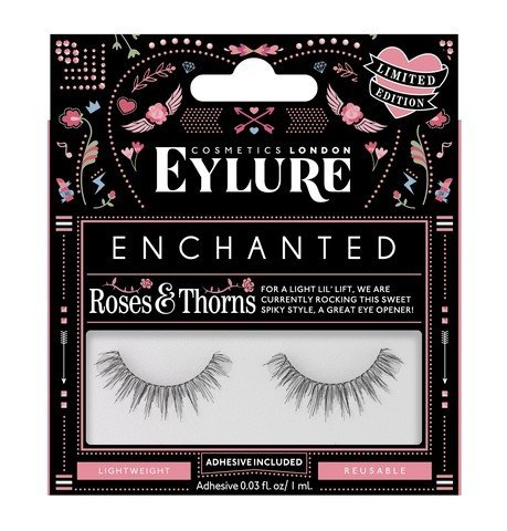 Eylure мигли Enchanted Roses & Thorns