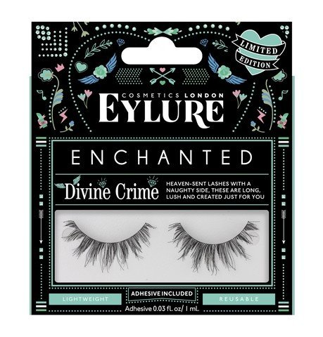 Eylure мигли Enchanted Divine Crime
