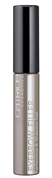 Catrice оформящ гел за вежди Eyebrow Filler - Perfecting & Shaping Gel 020