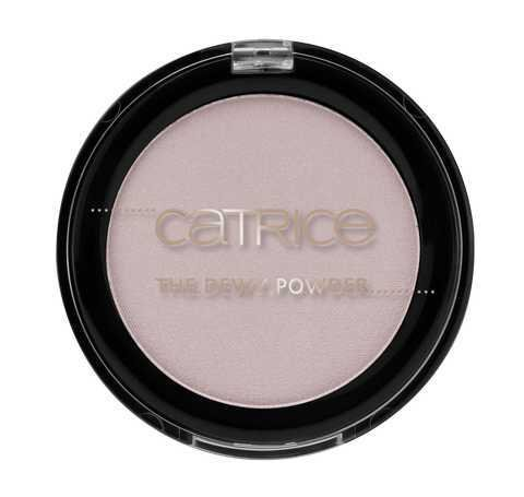 Catrice The.Dewy.Routine пудра 01