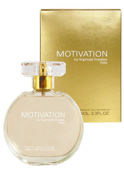 Raphael Rosalee eau de parfum Motivation 100мл.