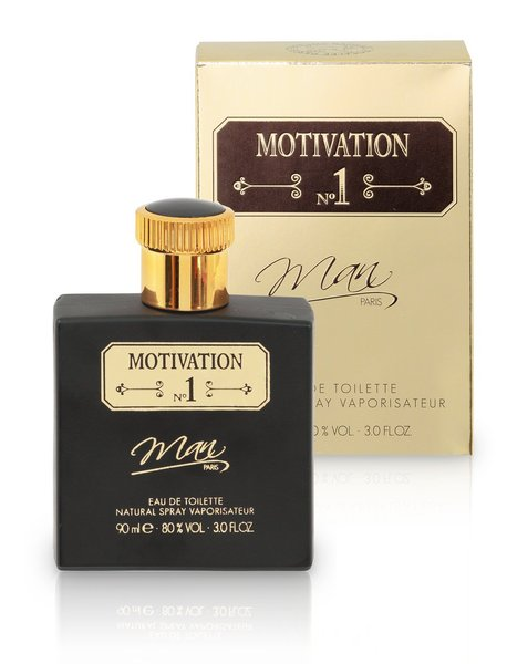 Raphael Rosalee eau de toilette Motivation 90мл.