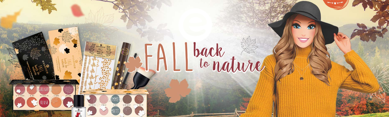 Essence Fall Back to Nature