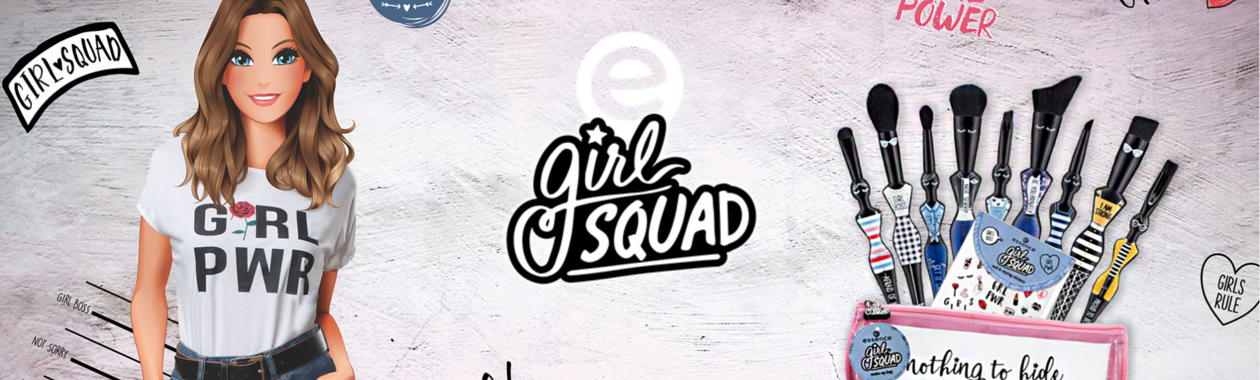 Essence Girl Squad