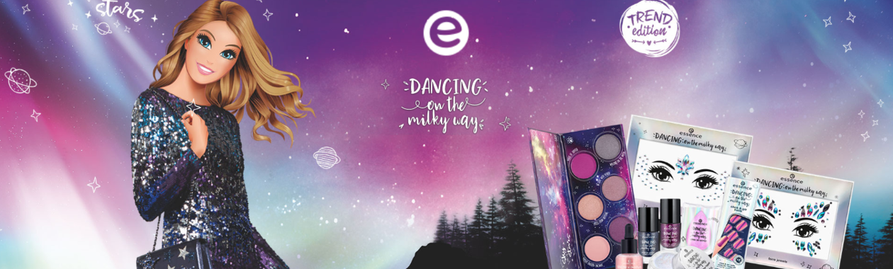 Essence Dancing on the Milky Way