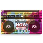 I ♡ Revolution палитра сенки Now That's What I Call Makeup 90s 27 цвята