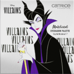 Catrice Disney Villains Maleficent сенки палитра 03