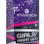 Essence одт girl`s night out 10мл
