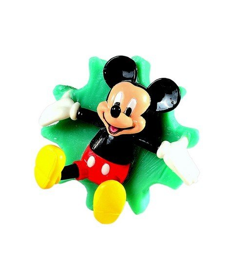 Mickey сапун с играчка